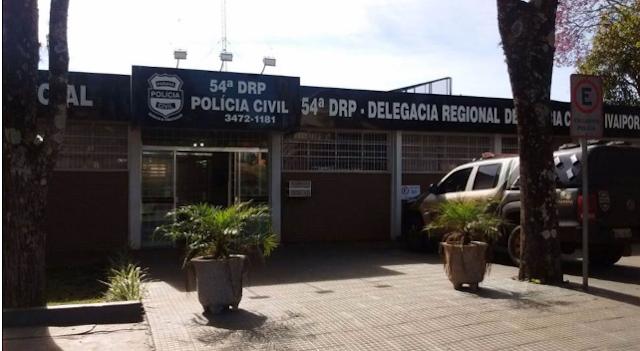 Justiça determina interdição total de cadeia pública em Ivaiporã