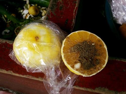 Naranja Con Pepita Recetas Con Sabor Latino