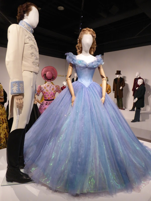 Disney Cinderella Royal Ball gown