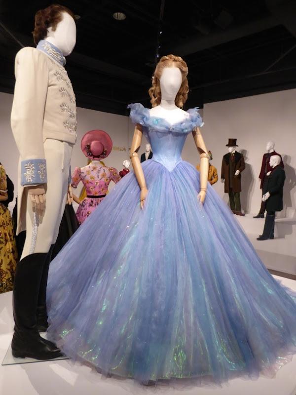 Disney Cinderella Royal Ball gown