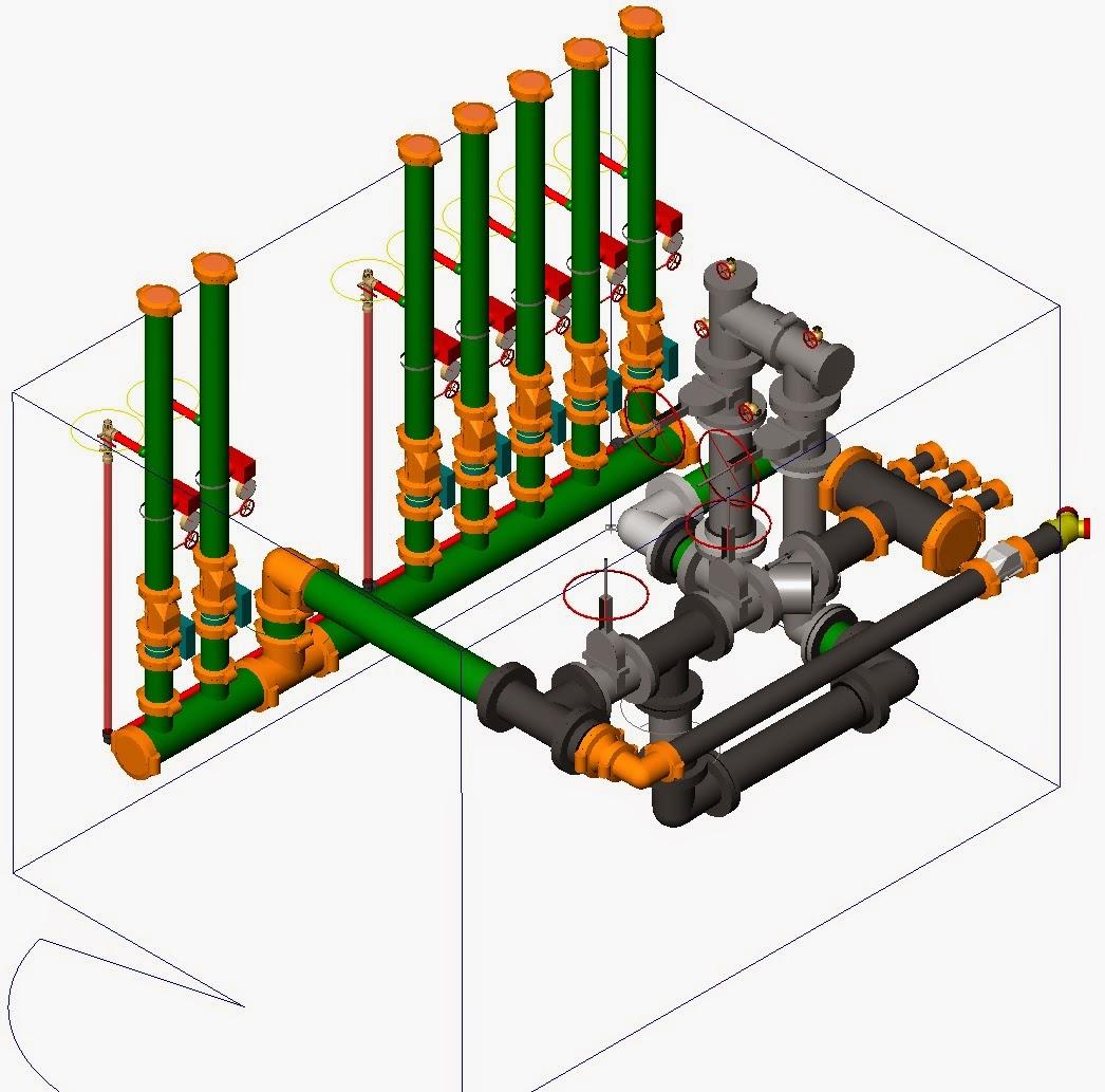 Home Fire Sprinkler System Design: Fire Protection Engineer: AutoSprink