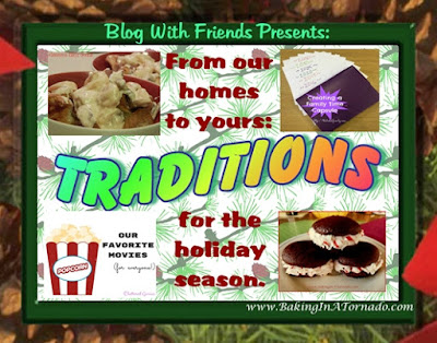 Blog With Friends, multiblogger project based posts | www.BakingInATornado.com | #travel #recipe #diy