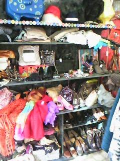 Pam et la dragonne le m lange des styles - Depot vente poitiers ...