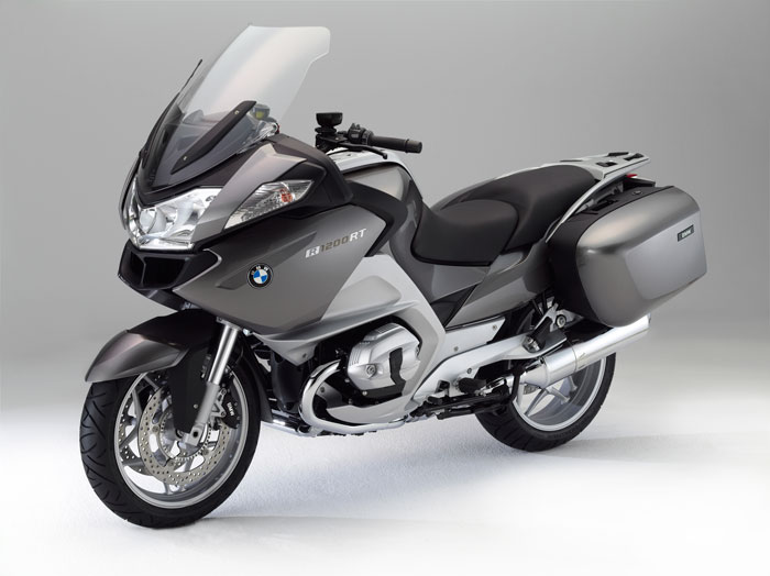 2012 Bmw R1200rt Review Motorcycles Price