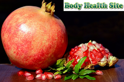 4 Benefits of Pomegranate You Need to Know