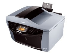 Canon PIXMA MP780 Drivers Scaricare per Windows, mac OS, e Linux