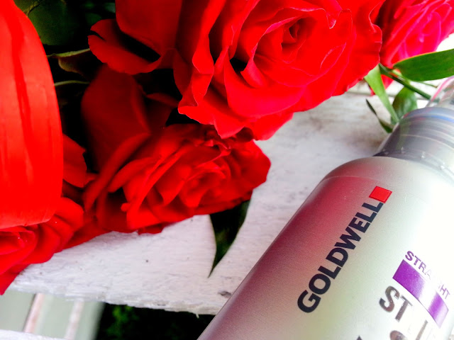 Czym jest Sleek Perfection od Goldwell
