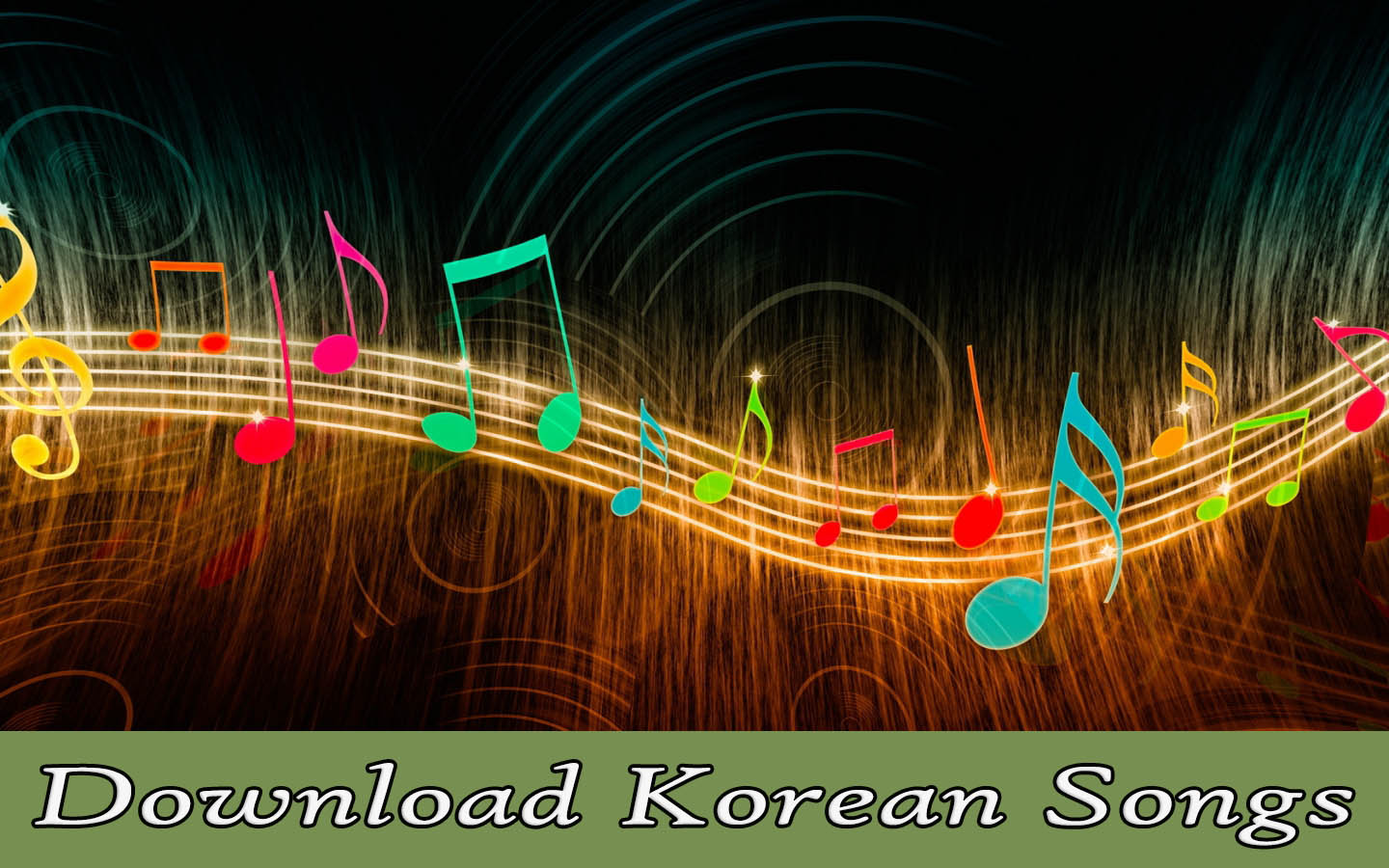 download korean songs