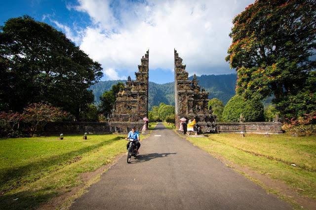 Porta Andara-Bali