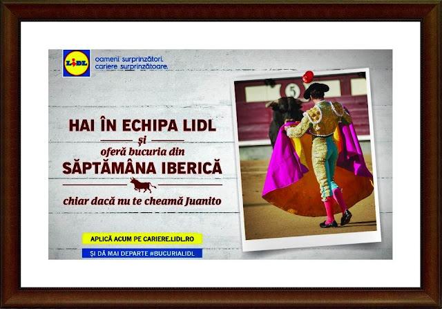 oferte angajare lidl locuri de munca Timisoara, Cluj, Bistrita, Bacau