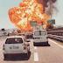 ZASTRAŠUJUĆI PRIZORI U BOLOGNI: Na autocesti kod aerodroma odjeknulo više eksplozija, najmanje dvoje poginulih, deseci ozlijeđenih