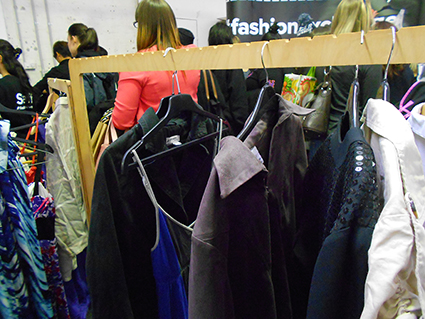 clothing exchange australia