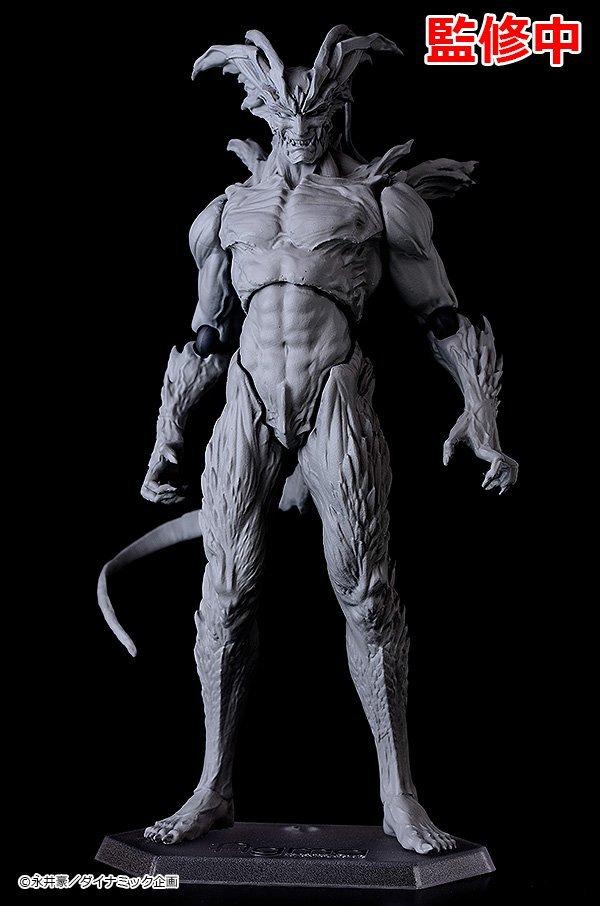 Devilman Takeya Ver.