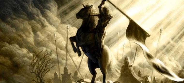 Misteri di Balik Mitos Penunggang Kuda Tanpa Kepala