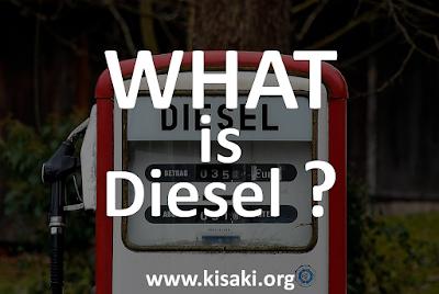 What-is-diesel