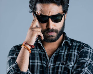 Actor Vishwak Sen Age, Height, Caste, Wiki, Images, Biography, Wife, Family, Movies List and Career