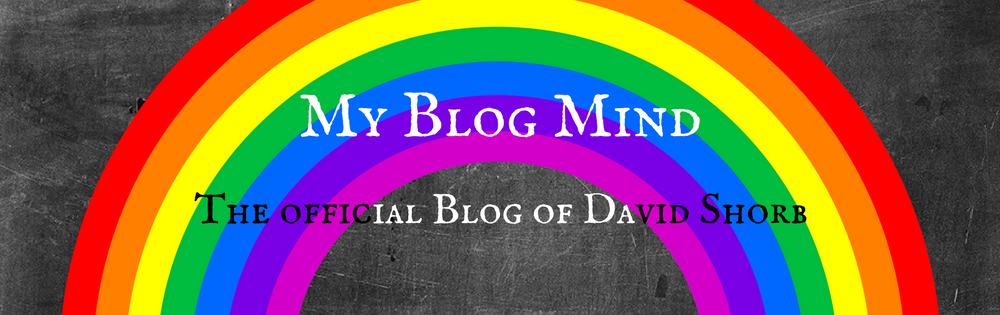 My Blog Mind