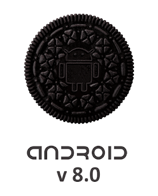 Android Oreo - Version 8.0 of Android