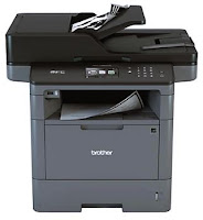 Brother MFC-L5850DW Printer Drivers & Software Download