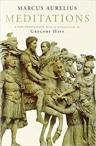 Meditations Marcus Aurelius Ebook