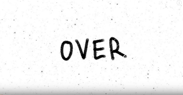 James Blunt - Over [LYRICS]