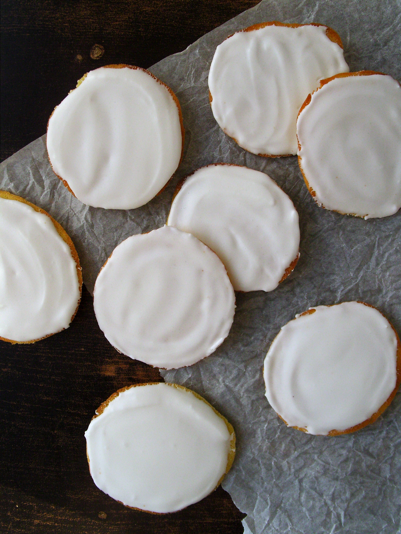 easy french cookies