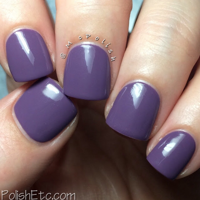 IBD Hideaway Haven Nail Lacquer - McPolish - Sweet Sanctuary