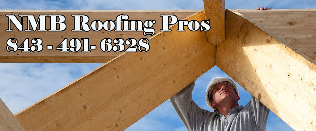 NMB Roofing Pros