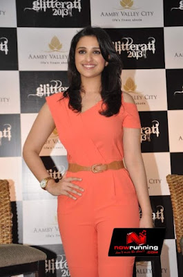 Parineeti Chopra Hairstyles