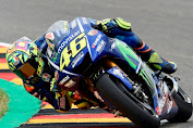 MotoGP Brno 2017 Tiga Hari Lagi, Ini Komentar Rossi
