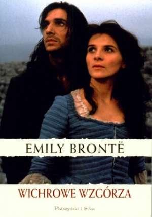 Klasyka Literatury Popularnej Emily Brontë Wichrowe Wzgórza