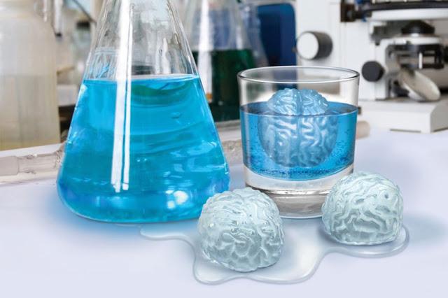 夏に欲しい?個性的な氷を作れる製氷皿、6選 脳みそ