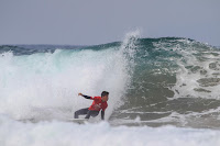 16 Ander Idarraga ESP 2017 Junior Pro Sopela foto WSL Laurent Masurel