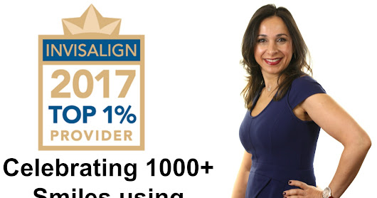1,000 INVISALIGN SMILES CELEBRATION!