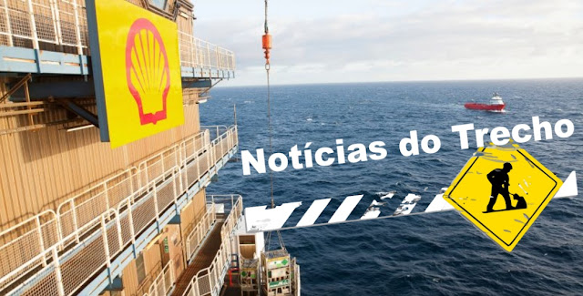 Resultado de imagem para Shell e Statoil  noticias trecho