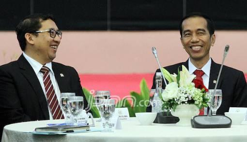 Kritik Fadli Zon untuk Pidato Jokowi Sitir Game of Thrones