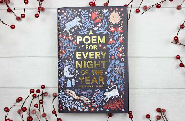 A review of A Poem for Every Night of the Year