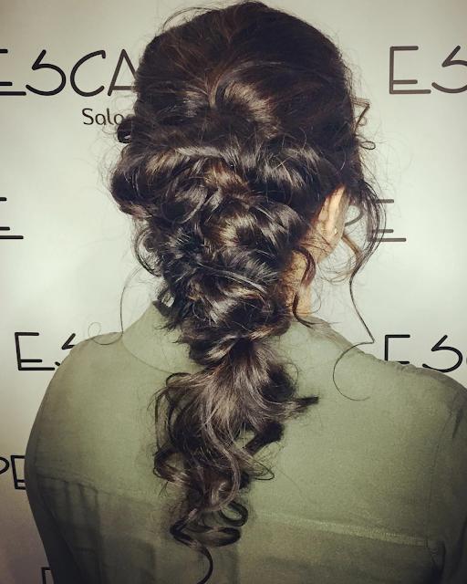 cute girl long hairstyles 2019
