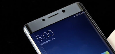 Vendor Xiaomi memang terkenal dengan speksifikasi yang tinggi dan dijual dengan harga mur Review Xiaomi Mi Note 2 Di Bekali Kamera 22,5mp