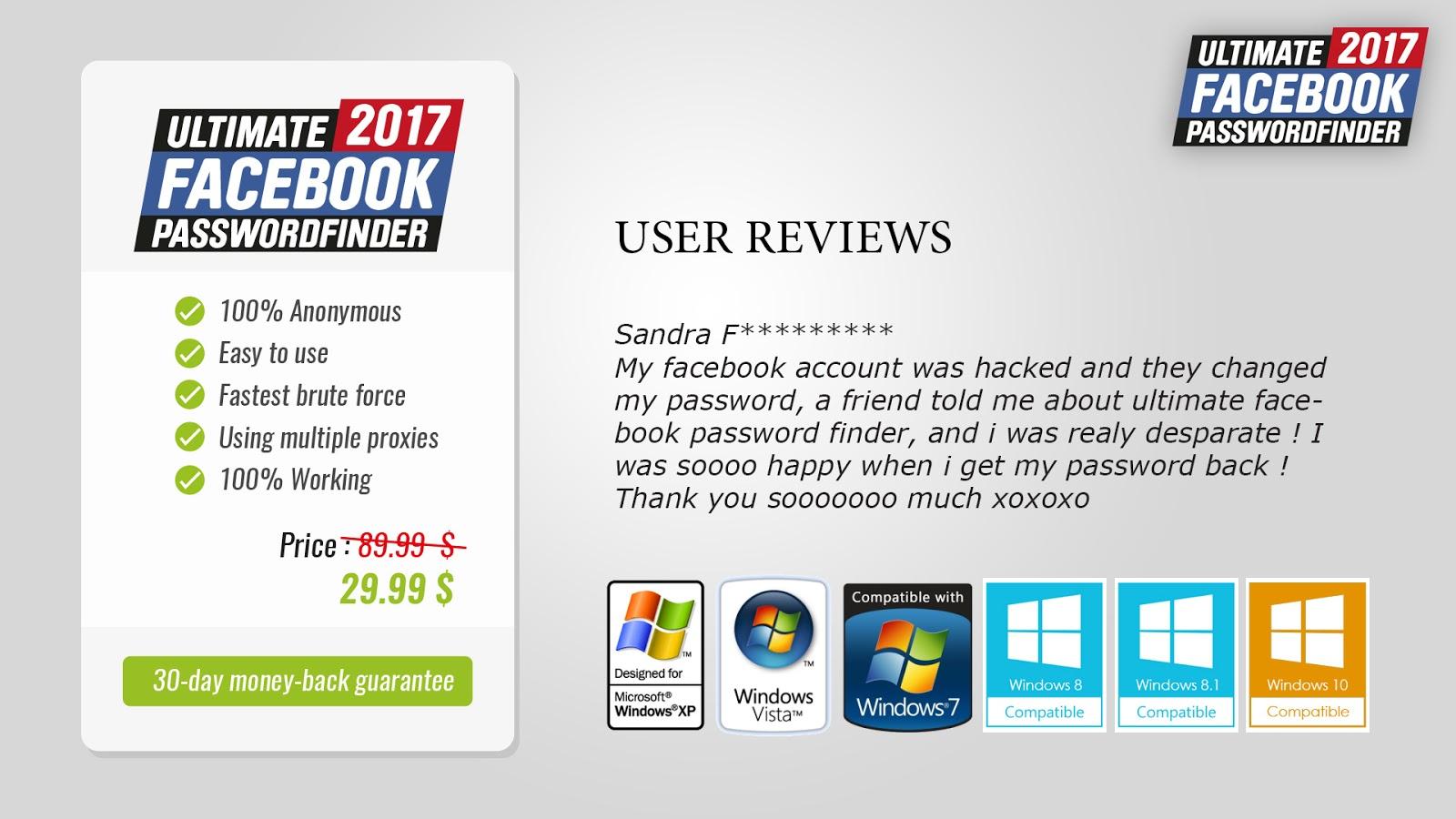 logiciel de piratage facebook ultimate by le blog du hacker