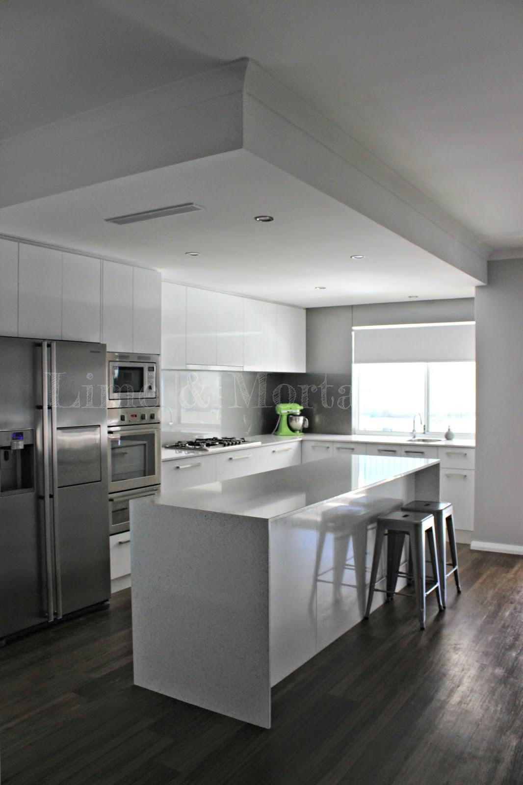 My Dream Kitchen Fashionandstylepolice: Lime & Mortar: My Dream Kitchen