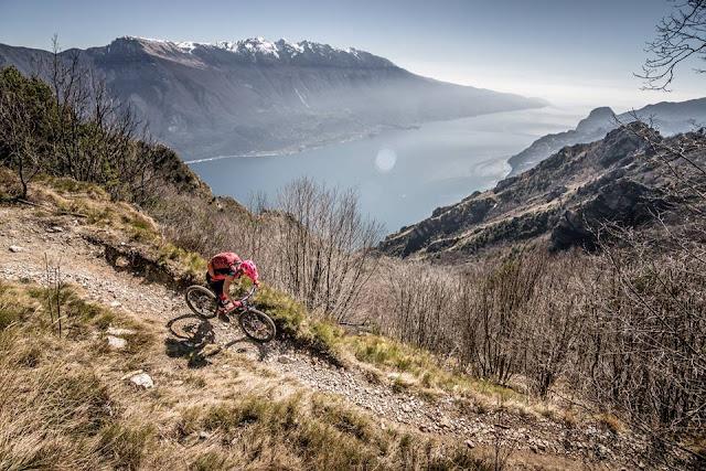 Bikefestival Riva del Garda 2019 Touren