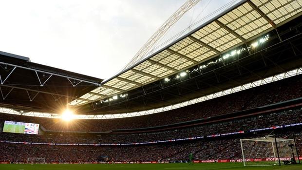 Hasil Undian Semifinal Piala FA