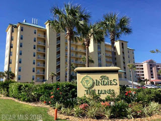 The Indies Resort Condo For Sale, Gulf Shores AL