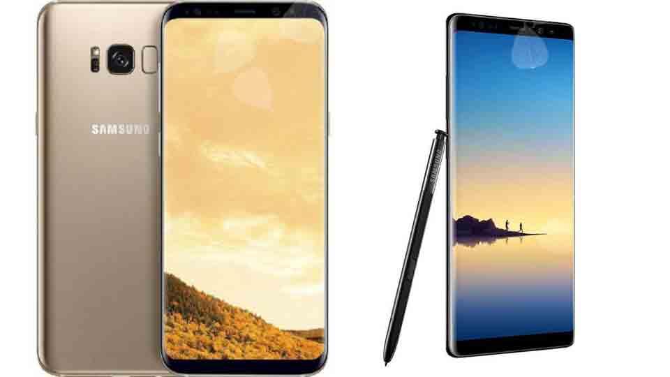 Los mensajes de Samsung envian fotos sin permiso