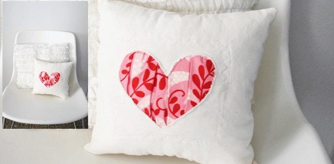 el yapımı sevgili hediyeleri sevgili yastığı