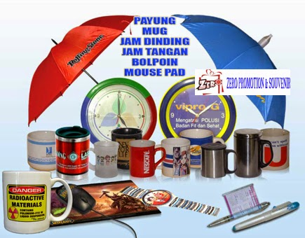 Tips Memilih Souvenir Promosi Perusahaan