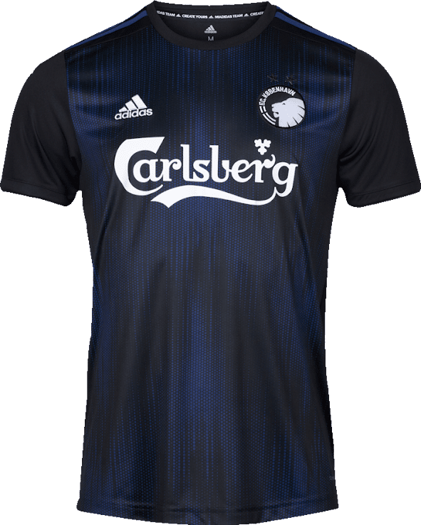 Copenhagen 2019 20 Away Kit Released Footy Headlines