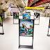 Linha 4-Amarela do METRO SP, recebe exposição fotográfica sobre atletas paralímpicos brasileiros
