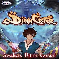 RPG Djinn Caster APK